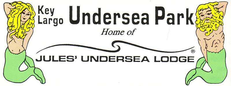 Jules Undersea Lodge, Key Largo, Florida